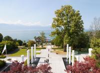 Lausanne, la ville suisse qui fait vivre l'olympisme