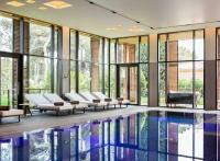 Les 15 plus beaux spas d'hôtels en France