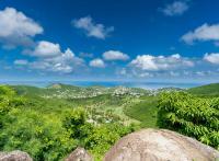 Saint-Martin côté « green », une destination sport & nature dans les Caraïbes