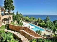 HôtelTiara Yaktsa, une pépite intimiste sur la Côte d'Azur