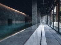 À Obernai, le nouveau spa Yonaguni du Parc Hôtel révolutionne la notion de baignade