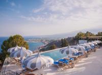 Le San Domenico Palace, nouveau joyau de Four Seasons à Taormina