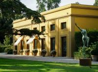 Four Seasons Hotel Firenze, une oasis de luxe au cœur de Florence