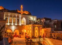Turquie : les plus beaux hôtels de Mardin, cité antique