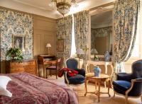 La Mirande à Avignon, l'hôtel mythique de la Cité des Papes