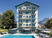 Les 10 plus beaux hôtels de Haute-Savoie