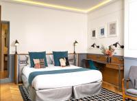 Les 10 plus beaux hôtels proches des Grands Magasinset du boulevard Haussmann