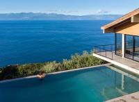 Les plus beaux hôtels des Açores, île par île