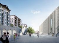 Lausanne, une destination arty qui fait parler d'elle