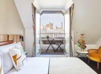 Paris : les plus beaux hôtels du 16ème arrondissement
