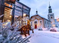 Saint-Gervais Mont-Blanc, une destination alpine qui offre bien plus que du ski