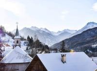 Ski : les plus belles stations des Alpes du Sud