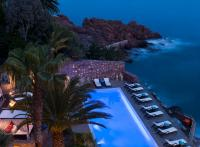 France : les 20 plus beaux hôtels en bord de mer