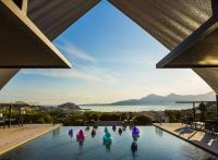 Méditerranée : les plus beaux hôtels de luxe en Corse