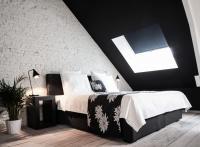 Maison Nationale : s'offrir une suite design en plein cœur d'Anvers