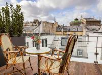 Idée weekend en Europe : Paris, France