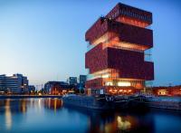 Idée weekend en Europe : Anvers, Belgique