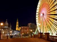 Pourquoi filer à Anvers cet hiver