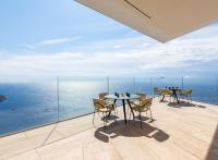 Maybourne Riviera: le nouvel hôtel ultra luxe qui domine Monaco