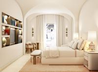 La Palma, nouvel hôtel Oetker Collection, ouvrira ses portes à Capri
