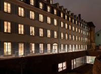 Strasbourg : l'hôtel Les Haras s'agrandit et dévoile un spa Nuxe