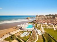 Hôtel du Palais Biarritz : ce qu'il faut savoir la réouverture du palace