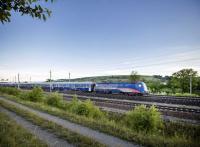 Nightjet, le nouveau train de nuit entre Paris et Vienne