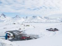 Découverte du Groenland-Est : sur les traces des Inuits d'Ammassalik