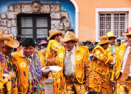 Les Indiens d'Amérique : portraits croisés sur les traces de l'ancien Empire inca