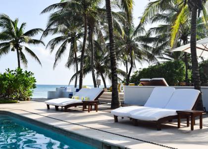 Mexique : les 20 plus beaux hôtels de la Riviera Maya et du Yucatán