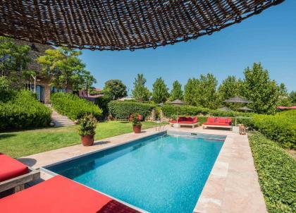 France : les plus beaux hôtels du Languedoc-Roussillon