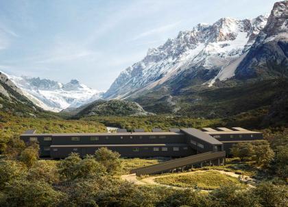 Patagonie : Explora El Chaltén, un lodge exceptionnel au milieu des glaciers