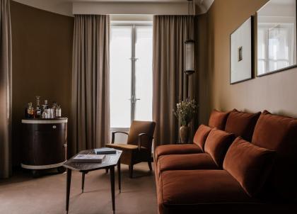 Hôtel Rochechouart, l'ouverture évènement de l'automne à Pigalle