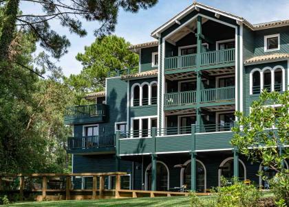 Sur la Côte d'Argent, l'hôtel « 70 hectares... et l'océan » ouvre ses portes dans le Golf de Seignosse