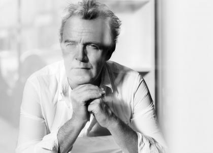 Les 50 chefs qui font Paris #28 : rencontre avec Alain Passard