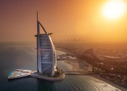 Dubaï : les 20 meilleurs hôtels et plus beaux resorts