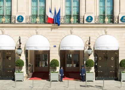 Le Ritz Paris a rouvert ses portes : ce qu'il faut en retenir et les premières images