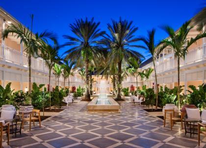 Aux Bahamas, le légendaire resort One&Only Ocean Club se refait une beauté
