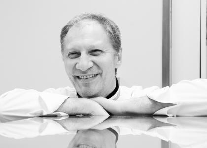 Les 50 chefs qui font Paris #12 : rencontre avec Eric Frechon (Epicure au Bristol)