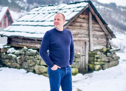Norvège : à Bergen, un jeune chef invente la cuisine « néo-fjordique »