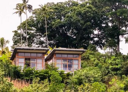 Sri Lanka : le Tri, joyau hôtelier sur les rives du Lac de Koggala