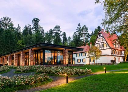 Alsace : la renaissance de Jean-Georges Klein à la Villa René Lalique