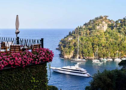Portofino : luxe à l'italienne au Belmond Hotel Splendido