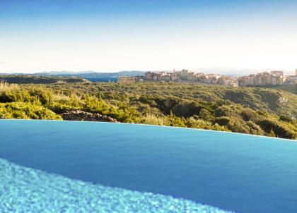 L'hôtel Cala di Greco à Bonifacio, le secret le mieux gardé de Corse