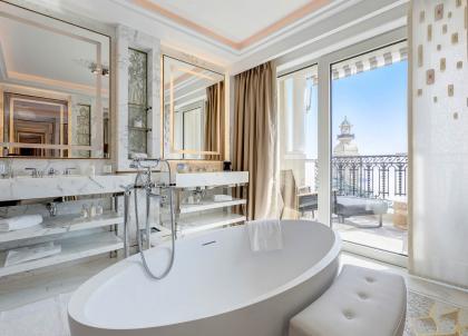 Hôtel de Paris Monte-Carlo, la renaissance d'un palace à Monaco