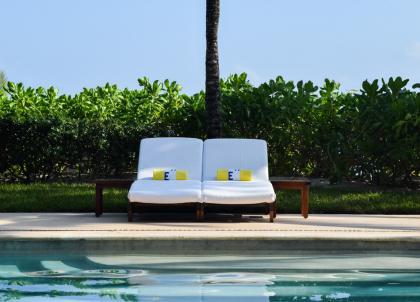 Esencia, luxe cool et cadre idyllique sur la Riviera Maya au Mexique