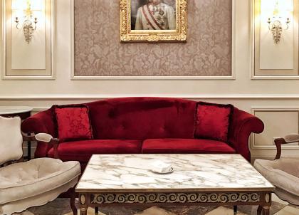 Vienne : à l'Hotel Sacher, la splendeur du plus beau palace viennois