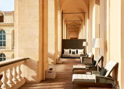 InterContinental Hôtel-Dieu, l'adresse de luxe incontournable de Marseille