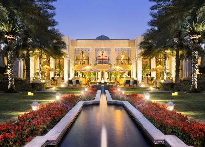 Dubaï : One&Only Royal Mirage, un resort enchanteur au cœur de la ville