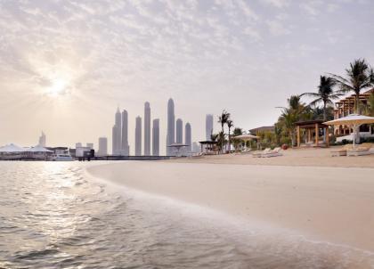 Dubaï : pourquoi le One&Only The Palm est l'un des plus beaux hôtels du monde